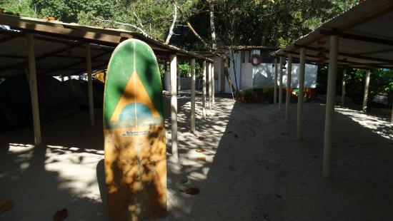 Camping do Ferreira