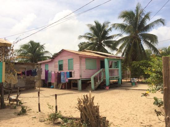 Real Belize Experience