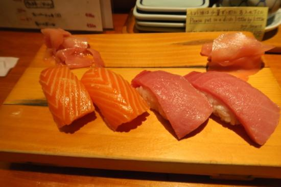 Sakae Sushi Sennichimae