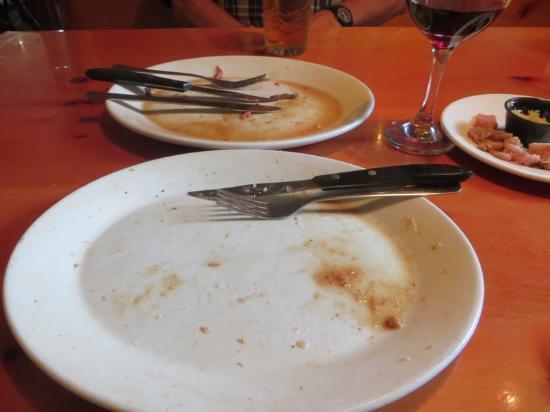 Wainfleet, Canada: He Liked his Prime Rib roast