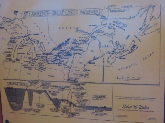 Wainfleet, Canada: decor
