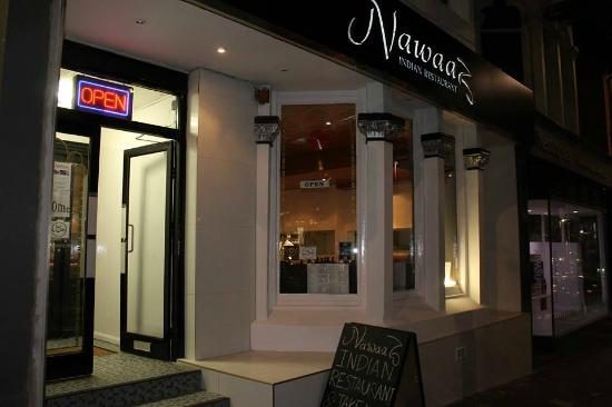 Nawaaz Indian Restaurant