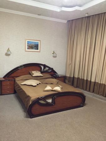 Soborny Hotel