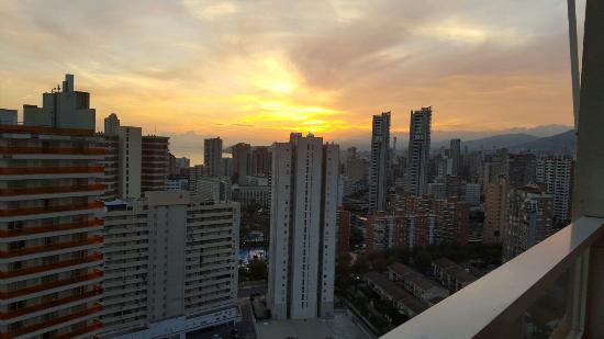 Gemelos XXII Apartments: 20151016_191720_large.jpg