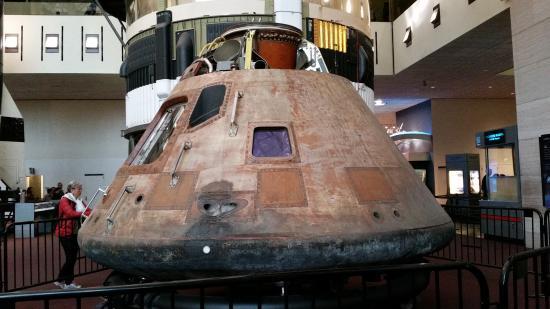 washington space museum apollo - photo #2