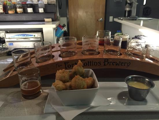 Fort Collins Brewery: photo2.jpg