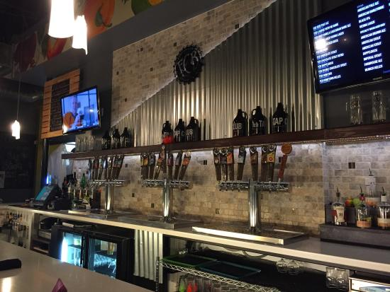 Fort Collins Brewery: photo3.jpg