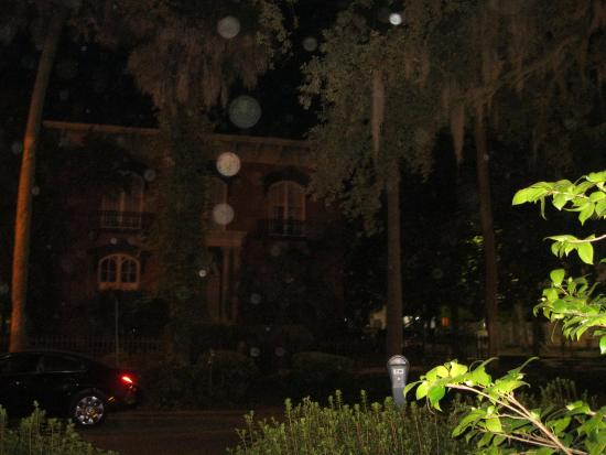 Ghost Tours Savannah Ga Prices