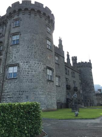 Kilkenny, Irland: Castle View