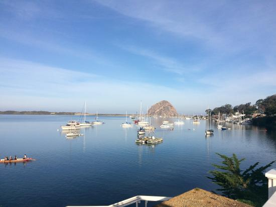 Inn at Morro Bay Photo
