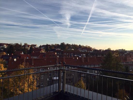 Victor's Residenz-Hotel Erfurt: photo0.jpg