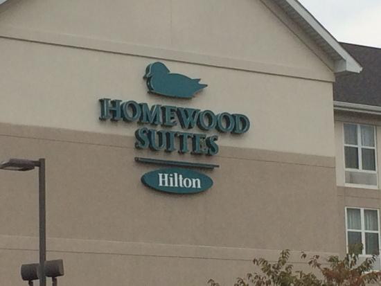 Homewood Suites by Hilton Knoxville West at Turkey Creek: photo1.jpg