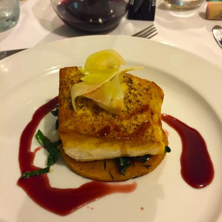 Sherburn, MN: Swordfish Course