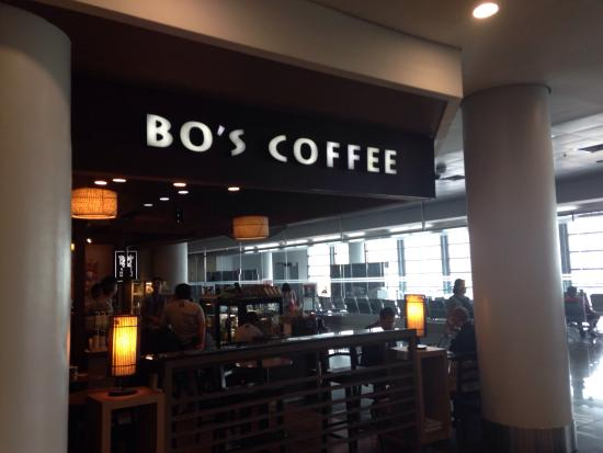 Bo's Coffee Club