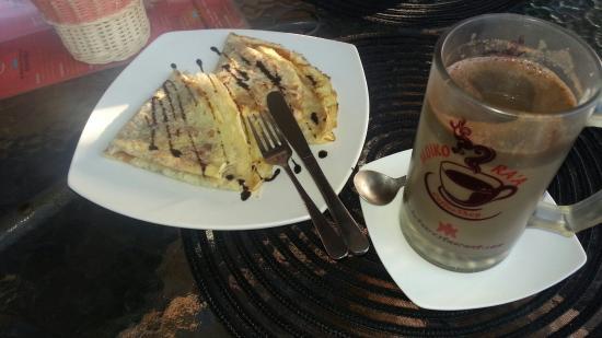 Cafe Ra'a: 20150603_094805_large.jpg
