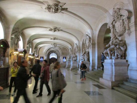Paris, Frankrike: Opera Garnier