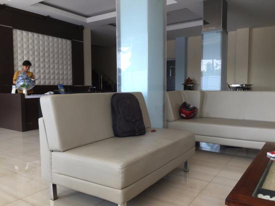 Hotel Permata Inn