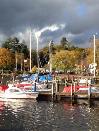 Bowness-on-Windermere, UK: photo0.jpg