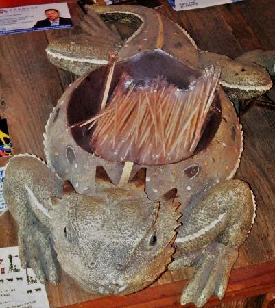 White Settlement, Техас: Lets go frogs.