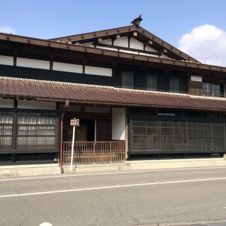 Sekikawa-mura, Nhật Bản: 外観