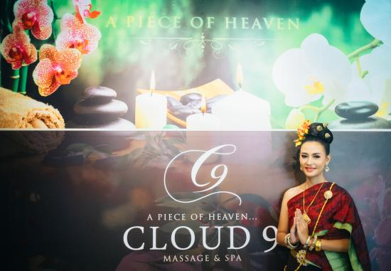 Cloud 9 Massage & Spa