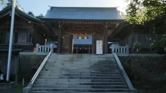 ‪Oki Shrine‬