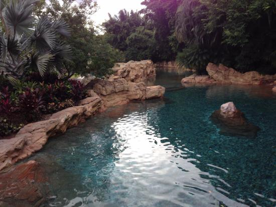 Discovery Cove Travel Agent Rate