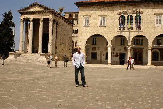 The Town Hall (City Palace): Справа-городская управа