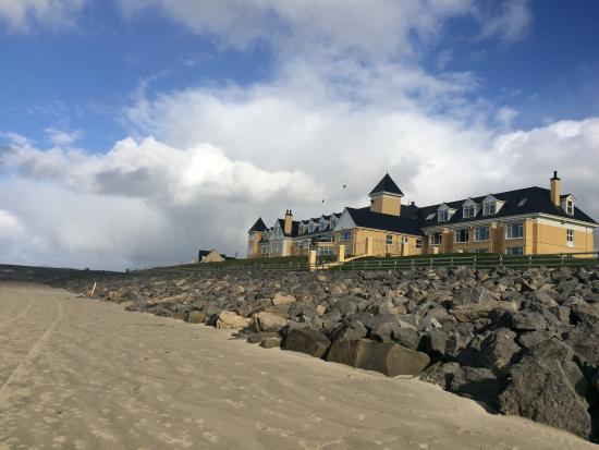 Sandhouse Hotel Tripadvisor