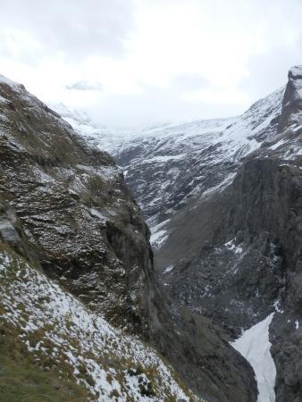 Grindelwald, Suiza: wonderful view