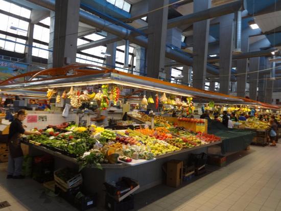Mercato Coperto Rimini