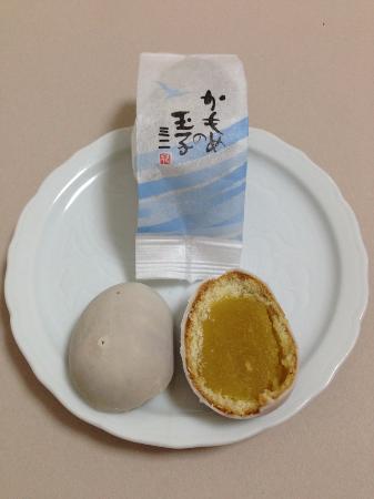 Saito Sweets Kitakami Main Branch