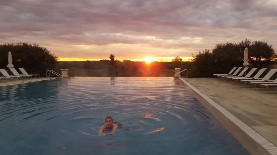 Fantastic Morning Swim Picture Of Keswick Hall Keswick Tripadvisor