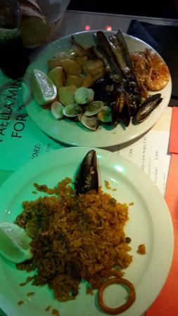 Restaurante La Coctelera