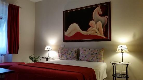 Bed & Breakfast Buongiorno Pigneto