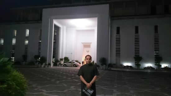 Parliment House: President house of pakistan