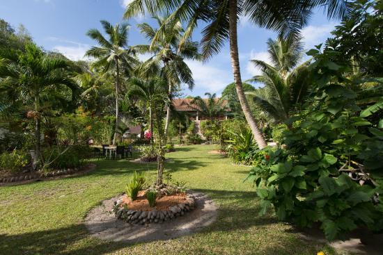 Villas Du Voyageur: Paradiesische Oase