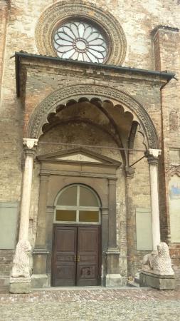 Chiesa di san luca cremona tripadvisor for Cose cremona