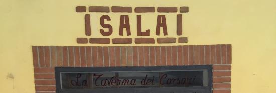 La Taverna dei Corsari