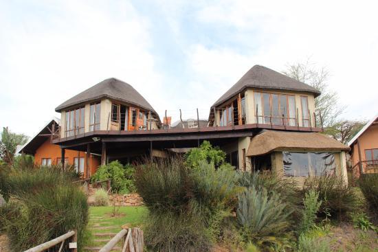 Addo, Sør-Afrika: Main building