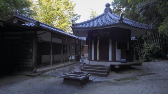 Gishunin Temple