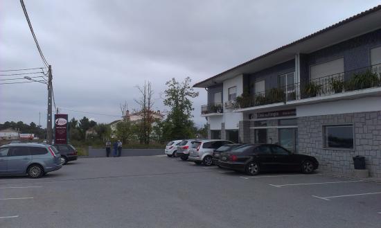 Restaurante Casa Dos Frangos