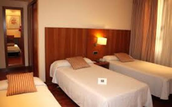 Club Hotel la Fayette Renaca
