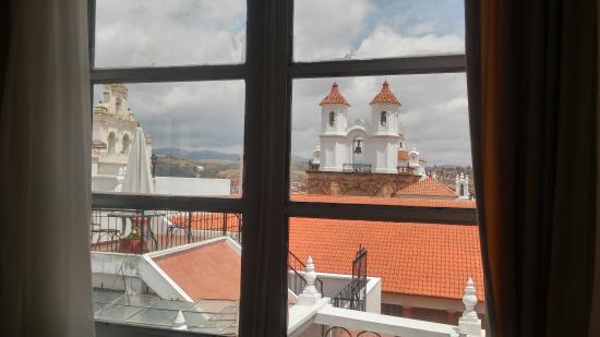 El Hostal de Su Merced: 20151024_105625_HDR_large.jpg