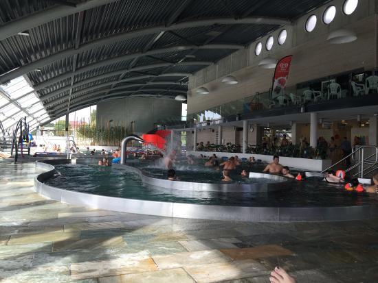 Aquadroom
