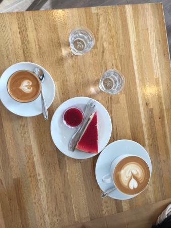 Kaffebar Behag Din Smag ApS