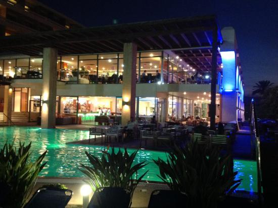 rejser graekenland rhodos ixia hotel atrium platinum