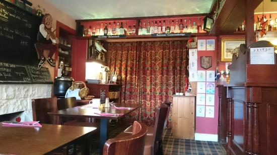 Fiddlers Bar And Restaurant Drumnadrochit