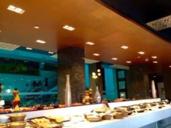 The Lobby Cafe: photo0.jpg