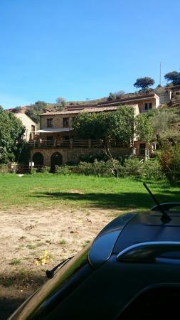 Hotel Cueva del Gato 사진